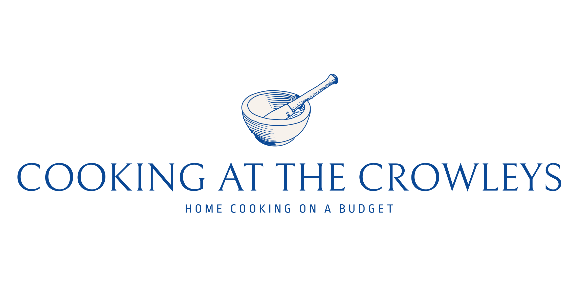 Cooking @ The Crowleys